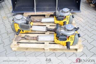 Wacker Neuson BH55W , 28X160 , 55J , 26kg  jackhammer