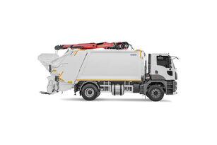 new HİDRO-MAK Üstten Vinçli Hidrolik Sıkıştırmalı Çöp Kasası garbage truck body