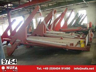Andere NAK 16 E skip loader body
