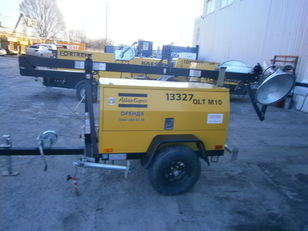 Atlas Copco QLT M10 diesel generator