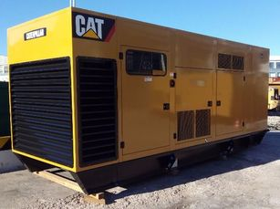 CATERPILLAR 3412 diesel generator