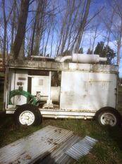 CATERPILLAR D 343 diesel generator