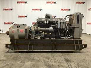 DALEX DALE ORMAN 6QT GENERATOR 255 KVA USED diesel generator