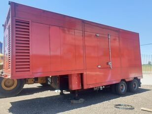 FILIPPINI 1000 KVA diesel generator