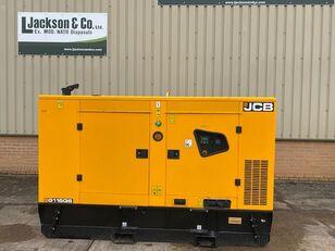 new JCB G116QS diesel generator
