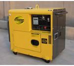 new PERKINS Yarmax diesel generator