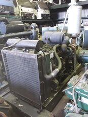 VOLVO PENTA - 250 KVA diesel generator