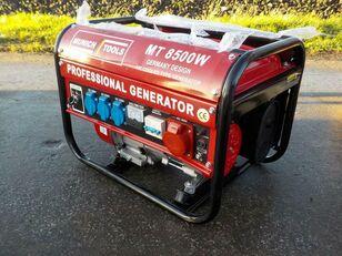 new MTA MT 8500W gasoline generator
