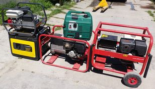SDMO Europower  gasoline generator
