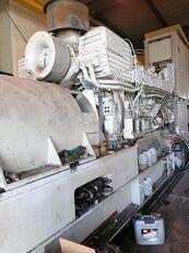 DEUTZ AVK BA 12M 528 other generator