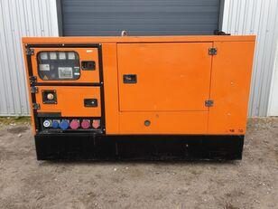 GESAN DZR30 other generator