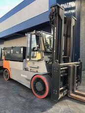 Raniero AC250-8-CO heavy forklift