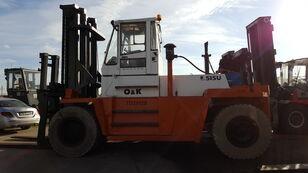 VALMET TD 2512S-A2540 heavy forklift