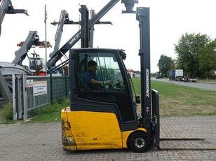 JUNGHEINRICH EFG216GE-120-500ZT three-wheel forklift