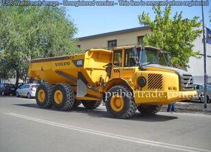 CATERPILLAR A30 Dumper E РАЗНАЯ ТЕХНИКА!  articulated dump truck