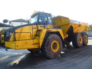 KOMATSU HM 400-3 articulated dump truck