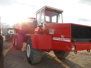 O&K D25 articulated dump truck