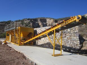 new 3Kare Bantlı Konveyör belt conveyor