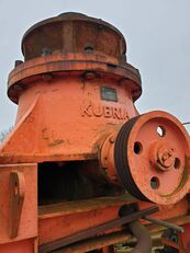 KRUPP Kubria  75-12 cone crusher