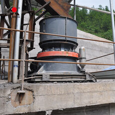 new Liming Professional Manufacturer Cone Crusher Hydraulic Cone Crusher cone crusher