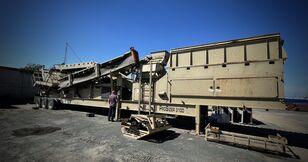 Astec ProSizer 3100 crushing plant