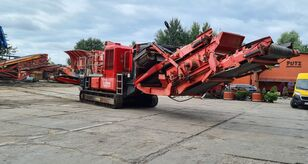 TEREX-FINLAY Finlay I-100RS impact crusher crushing plant
