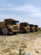 CATERPILLAR 773D  haul truck