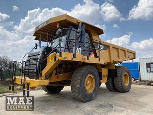 CATERPILLAR 773F haul truck