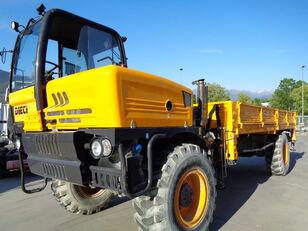 DIECI  PY 14 4X4X4X4 haul truck