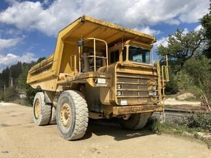 EUCLID R 35 haul truck