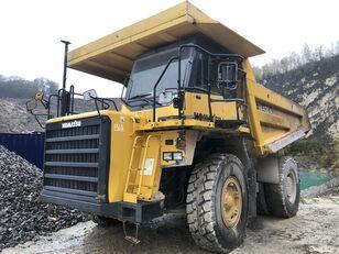 KOMATSU HD405-7 haul truck