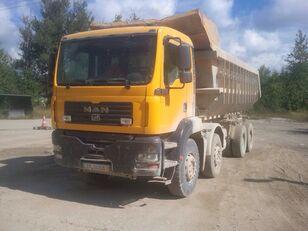 MAN 41.430 H39 haul truck