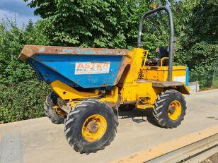 BARFORD Wozidło budowlane BARFORD SXR3000 Dumper Ta3s 3 t 3 tony tonne  mini dumper