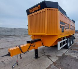 Doppstadt DW 3060 mobile crushing plant
