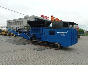 HAMMEL Hammel 3600 mobile crushing plant