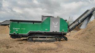 KOMPTECH Axtor 8012 mobile crushing plant