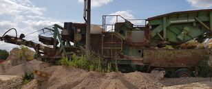 MFL RCJ  mobile crushing plant