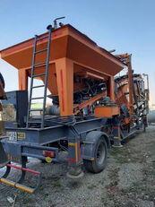 SEMIX SEMAK  mobile crushing plant