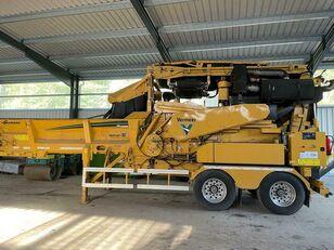 VERMEER  Schredder HG 4000 mobile crushing plant