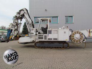 SCHAEFF ITC 312 other underground equipment
