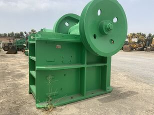 SMS 800X600 stone crusher
