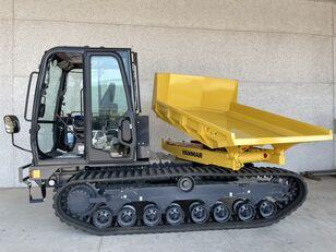 new YANMAR C50 tracked dumper