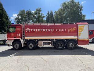 MERCEDES-BENZ Actros 3243 fire truck