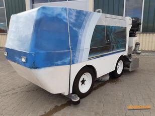 Eisbär Züko WM-Musler ice resurfacer
