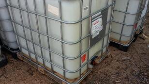 Kunststof intermediate bulk container