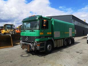 MERCEDES-BENZ Actros 2535 6x2 Aszfalt permetező other municipal vehicles