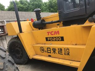 TCM FD200 container handler
