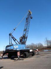 SENNEBOGEN S 6100 HMC K2 portal crane