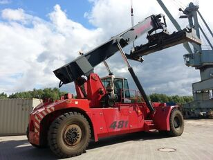 CVS Ferrari F481 reach stacker