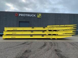 new SEACOM RT40-100 Ton roll trailer